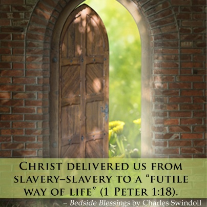1 Peter 1:18