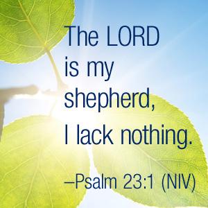 The Good Shepherd - FaithGateway  The Good Shephe...