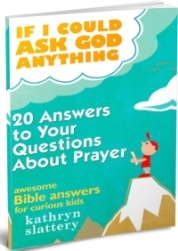 How to Pray for Your Kids