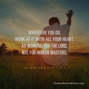 Colossians 3:21