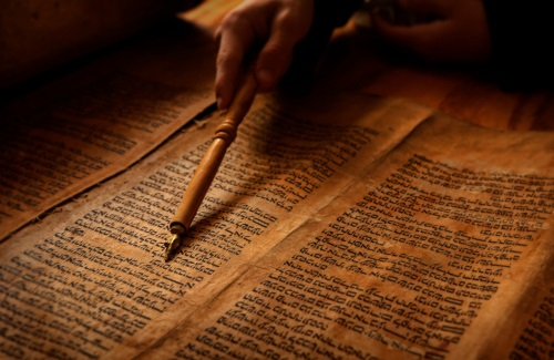 old-testament sermons