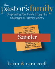 the-pastors-family