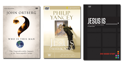 3 studies on jesus