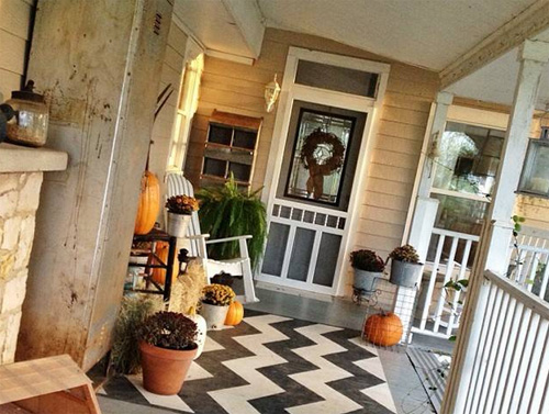 5 Ways to Enjoy Fall for the Whole Famil