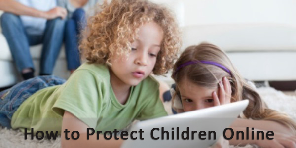 protect children online