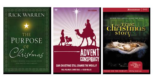 3 Christmas Bible Studies for Advent - FaithGateway
