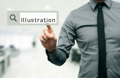 Finding Good Illustrations