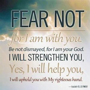 God Makes You Secure Faithgateway
