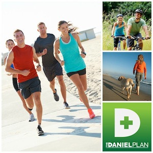 daniel plan fitness meme