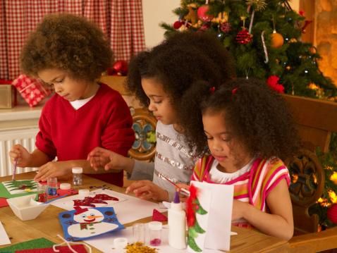 handmade gifts christmas