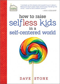 How to Raise Selfless Kids