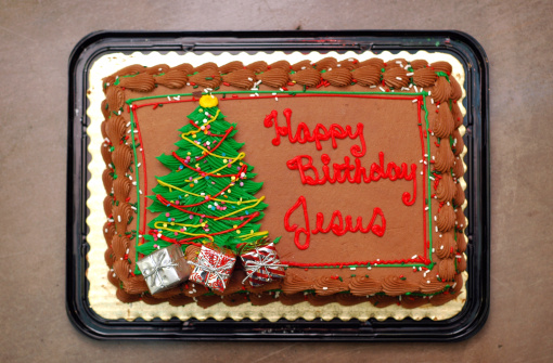 Last-Minute Ideas for Celebrating Jesus' Birthday - Tommy Nelson
