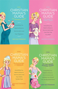 The Christian Mama's Guides