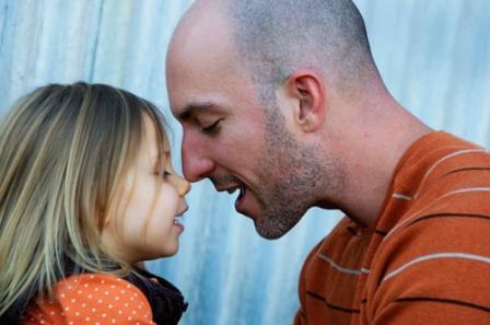 discipline love parenting