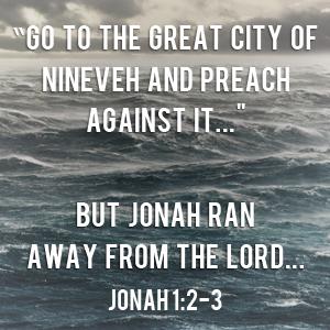 Jonah 1:2-3