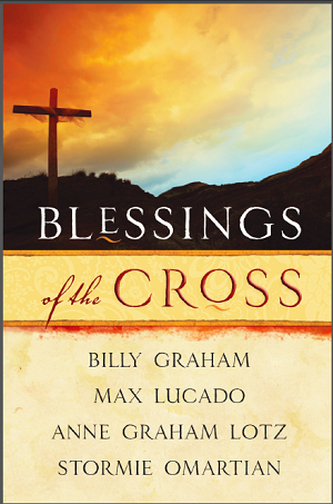 Thank you gift blessings of the cross faithgateway blessings of cross negle Images